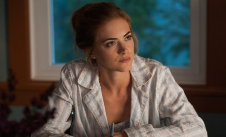 Emily Wickersham Cast in Key NCIS Role
