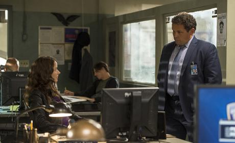 Person of Interest Season 5 Episode 6 Review: A More Perfect Union