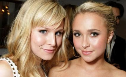 Meet Hayden Panettiere and Kristen Bell!