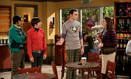 The Big Bang Theory Postpones Production Amidst Contract Standoff