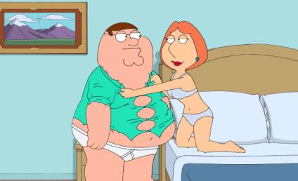 Family Guy: Watch Season 12 Episode 9 Online