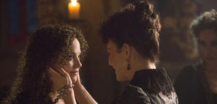 Evelyn Employs Stratagems - Penny Dreadful Season 2 Episode 2