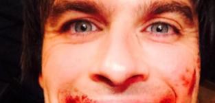 The Vampire Diaries Spoilers: Bloody Hell?