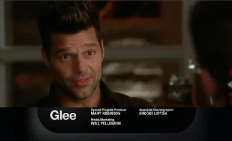 "Glee Promo: ""The Spanish Teacher"""