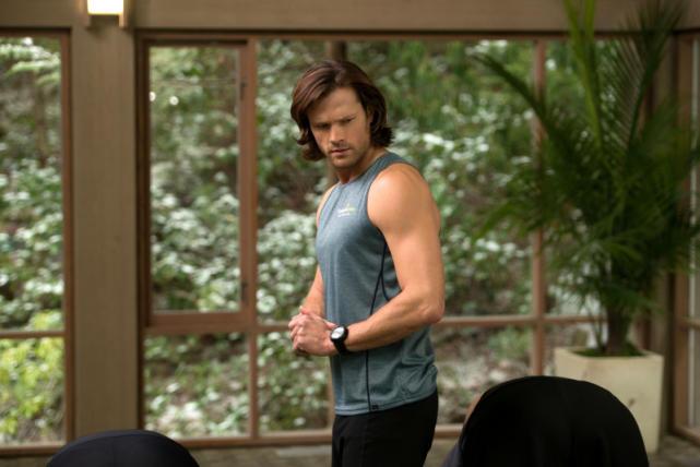 Sam as a Trainer