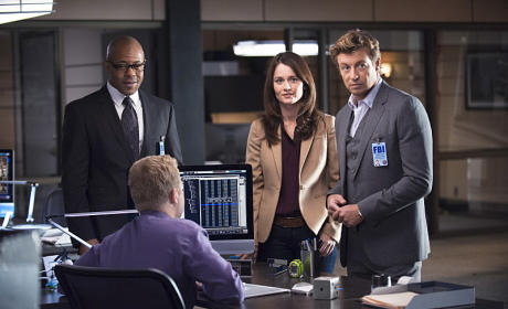 The Mentalist Season 7 Episode 9 Review: Copper Bullet