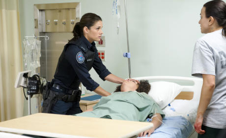 Rookie Blue Season 6 Episode 3 Review: Uprising