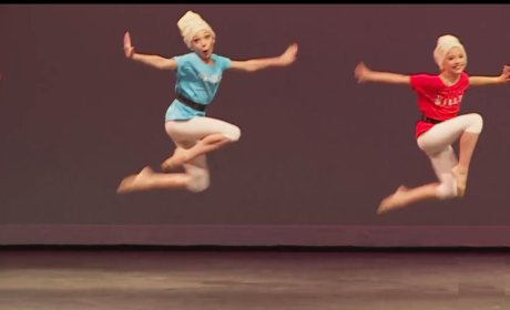 Dance Moms Review: No Swimming, No Sun, No Fun