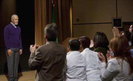 "Grey's Anatomy Review: ""The Time Warp"""