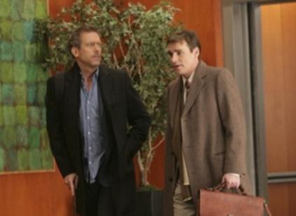 Watch House Season 5 Episode 21 Online