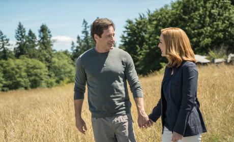 The X-Files Season 10 Episode 5 Review: Babylon