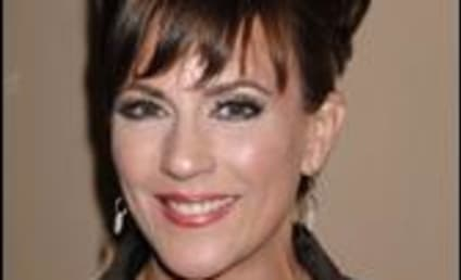 Colleen Zenk Pinter Discusses Cancer Scare, Testing