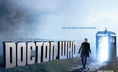 Doctor Who Trailer: What's on Tap?