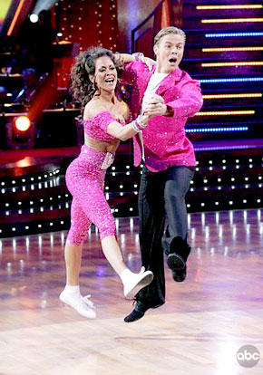 Dancing With the Stars Finalists