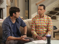 Two and a Half Men Season 12 Episode 14