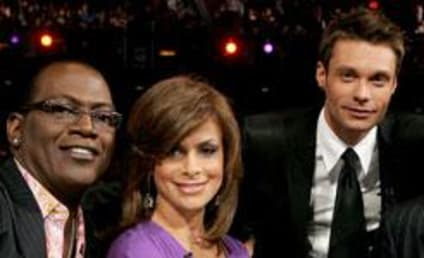 Simon Cowell to Leave American Idol... in 2010