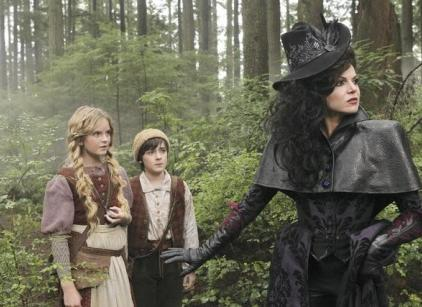 Watch Once Upon a Time Season 1 Episode 9 Online