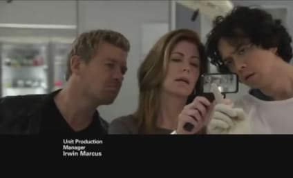 Body of Proof Preview: What's Ahead?