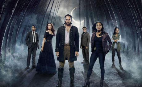 Sleepy Hollow Cast Photos: Ready for Season 2?