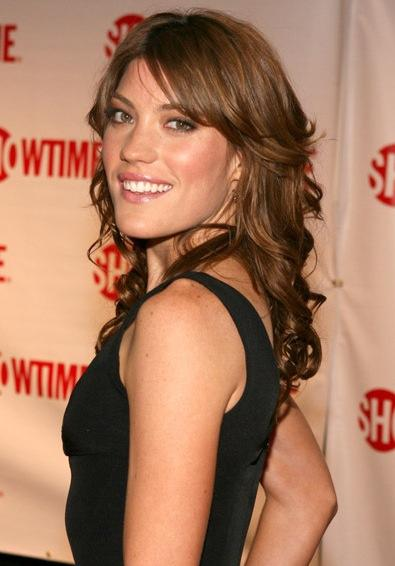 Jennifer Carpenter Picture