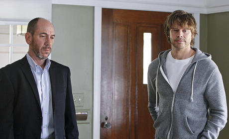 "NCIS: Los Angeles Interview: Miguel Ferrer Teases ""War Cries,"" Trusting Granger & More"
