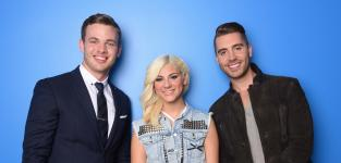 American Idol Recap: And the Top 3 Are...