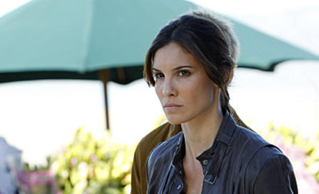 NCIS: Los Angeles Promo: Kensi in Peril?