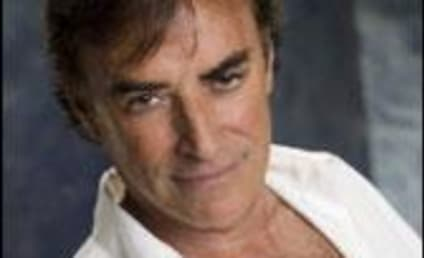 Get to Know a Soap Opera Star: Thaao Penghlis
