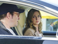 Revenge Season 4 Episode 21