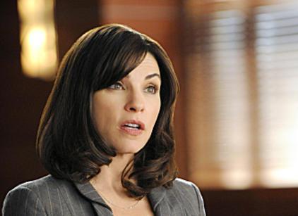 Watch The Good Wife Season 3 Episode 8 Online