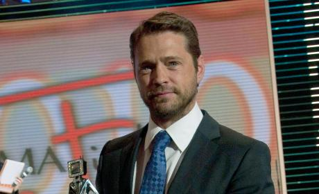 Jason Priestley Dishes on 90210 Directorial Efforts