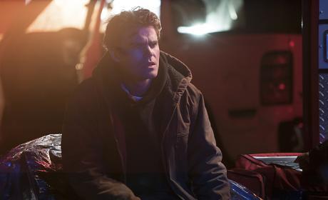 Why So Serious? - The Vampire Diaries Season 7 Episode 17
