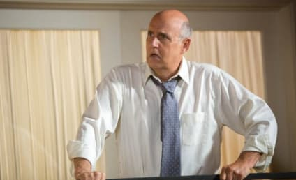 Jeffrey Tambor to Preside Over The Good Wife Premiere