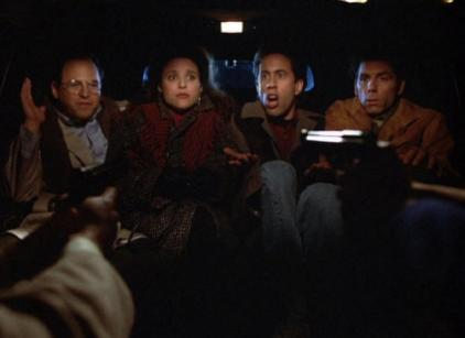 Watch Seinfeld Season 3 Episode 19 Online