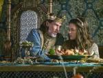 Gisla's Contempt  - Vikings