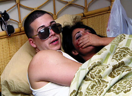 Watch Jersey Shore Season 2 Episode 7 Online