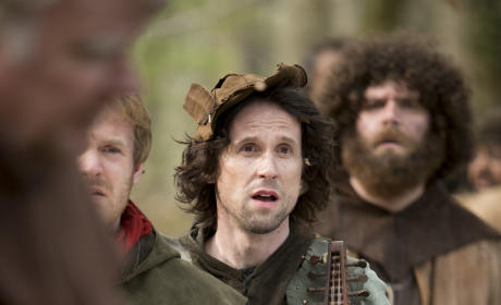 Merry Men - Doctor Who Season 8 Episode 3