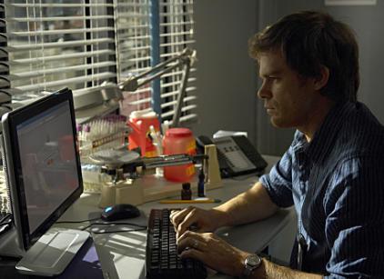 Watch Dexter Season 4 Episode 9 Online