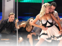 Dancing With the Stars Season 20 Episode 8