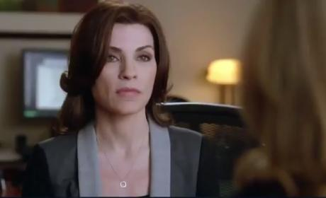 "The Good Wife Promo - ""We, The Juries"""