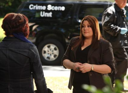 Watch Drop Dead Diva Season 4 Episode 7 Online