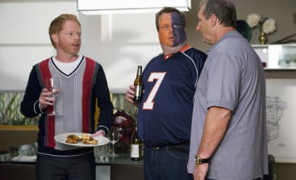 "Modern Family Review: ""Coal Digger"""