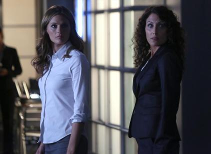 Watch Castle Season 6 Episode 2 Online