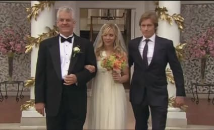 Rescue Me Wedding Promo: On Fire!