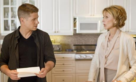 "Southland Review: ""Discretion"""