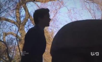 White Collar Episode Trailer: A Treasure Map?!?