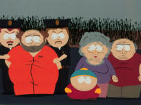 South Park Season 2 Episode 16