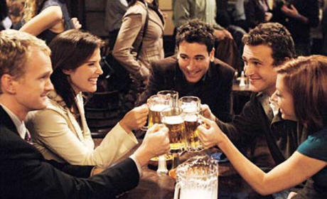How I Met Your Mother Creator Spills Sitcom Spoilers