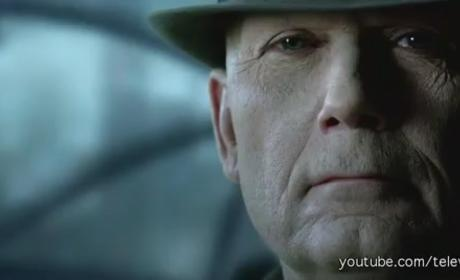 "Fringe Promo: ""The Boy Must Live"""