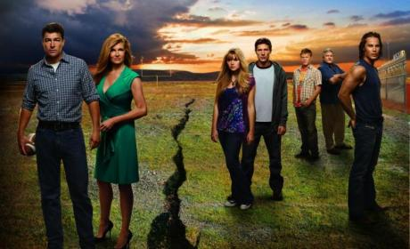 "Friday Night Lights Review: ""After the Fall"""